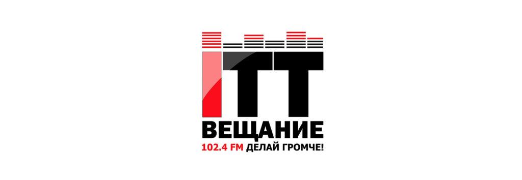 реклама на радио 102.4