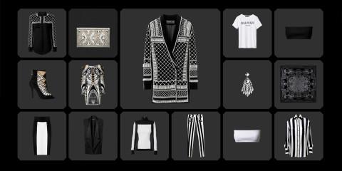 Первый день продаж коллекции Balmain для H&M в Москве и в других городах по всему миру — начался с огромной очереди, а закончился жесточайшей давкой. BALMAIN x H&M — добро пожаловать в мир, где царят роскошь, новаторский дух и всепоглощающая энергия, который открывает для вас новая дизайнерская коллаборация H&M с парижским Домом Balmain.