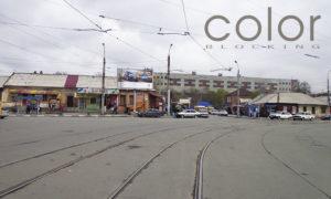 наружная реклама в Владикавказе размещение
