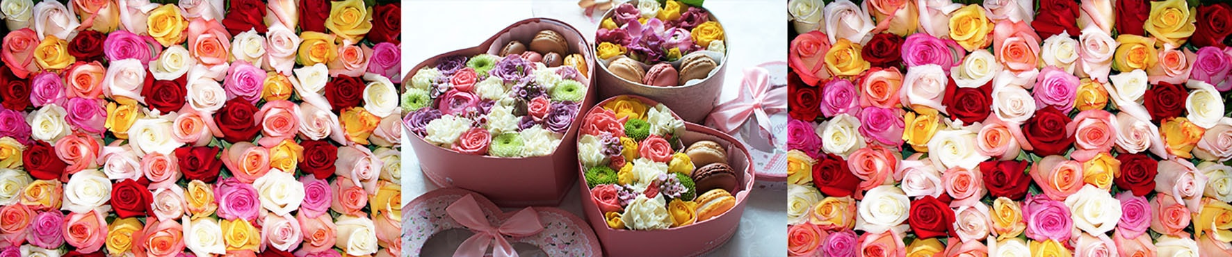 салон цветов Florange сайт