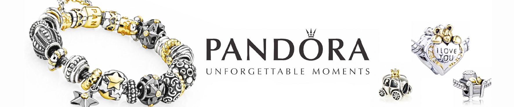 Наши клиенты pandora