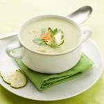 порция экзотики супы