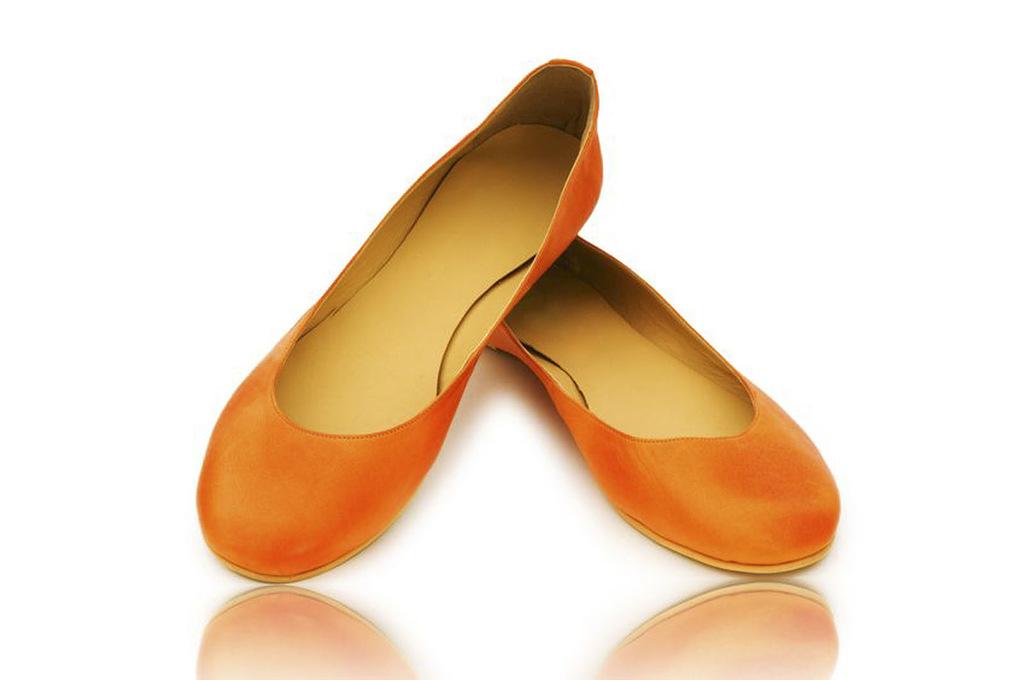 10 правил лета обувь