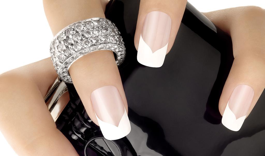 Советуют профессионалы ногти