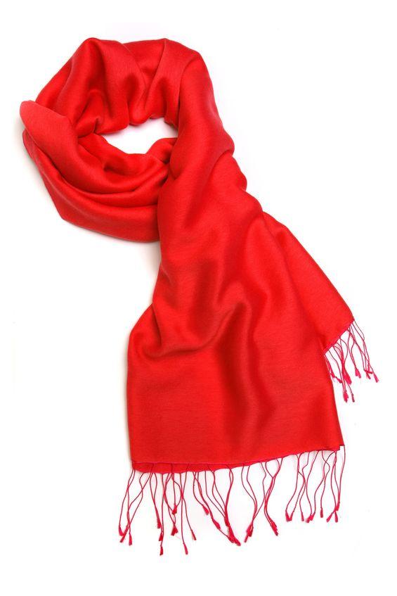 Как отличить фейк от оригинала шарф