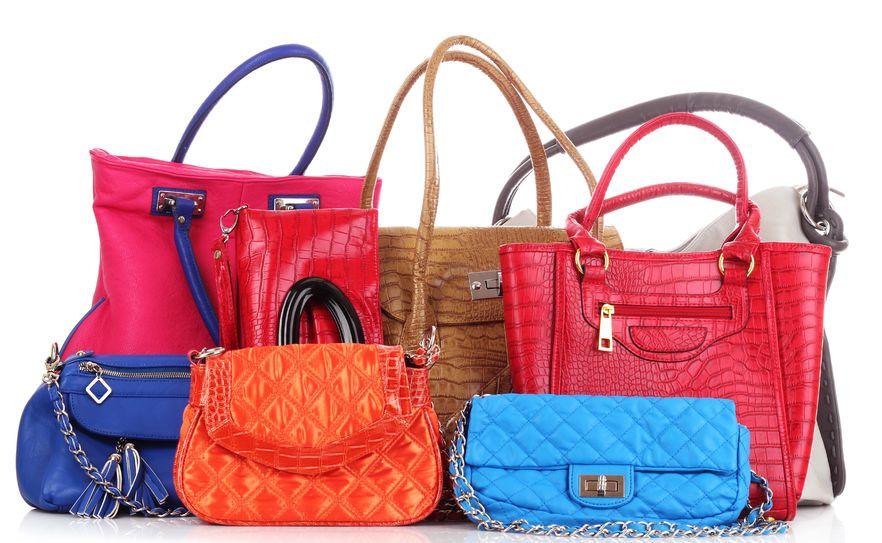 Как отличить фейк от оригинала сумки