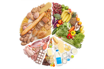Не нужно быть великим ученым, чтобы понимать — перебор наименований на вашей тарелке приводит к проблемам с желудком. Нарушается пищеварение, и, как результат – избыток веса, с которым мы начинаем фанатично бороться, чтобы восстановить прежние формы. Проще всего питаться правильно и подбирать продукты, которые совместимы между собой.