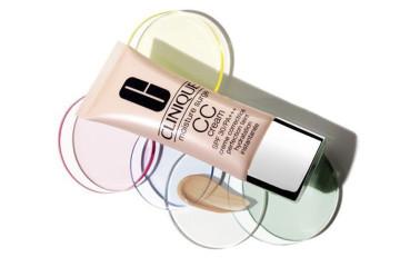 5 новинок лета. «За» и «против»: Новый CC Cream от Clinique, Clear + Brilliant – поверхностный фракционный лазер, Безглютеновая диета, Витаминный комплекс Ортомол, Флайсерфинг. Новый вид экстремального спорта
