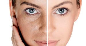 ген молодости кожа