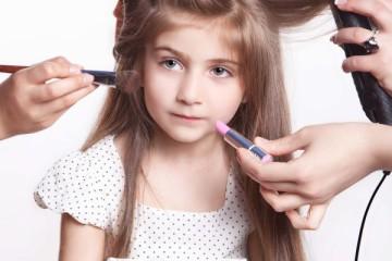 Недетские жертвы детской красоты рассуждение
