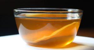 Ген молодости гриб чайный