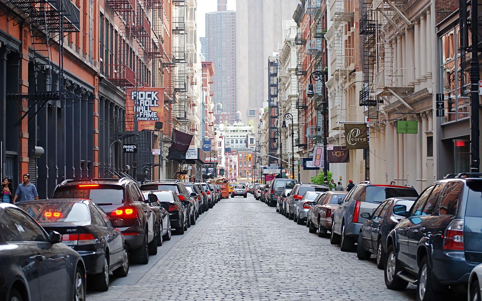 Маленькие проблемы большого города плюсы