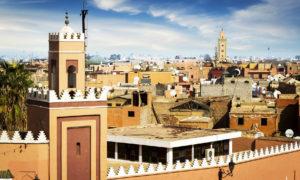Великолепный Восток. Часть вторая архитектура