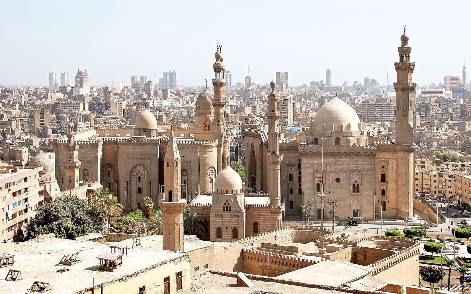 Великолепный Восток Кайр