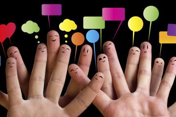 Способы общения рассуждение