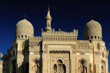 Великолепный Восток города