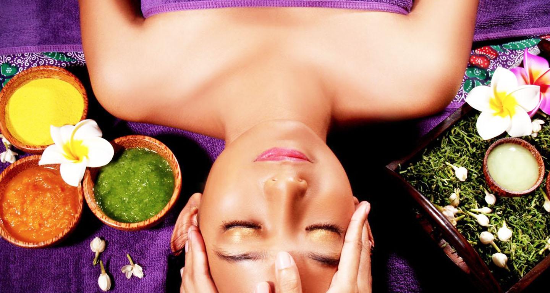массаж тела балийский