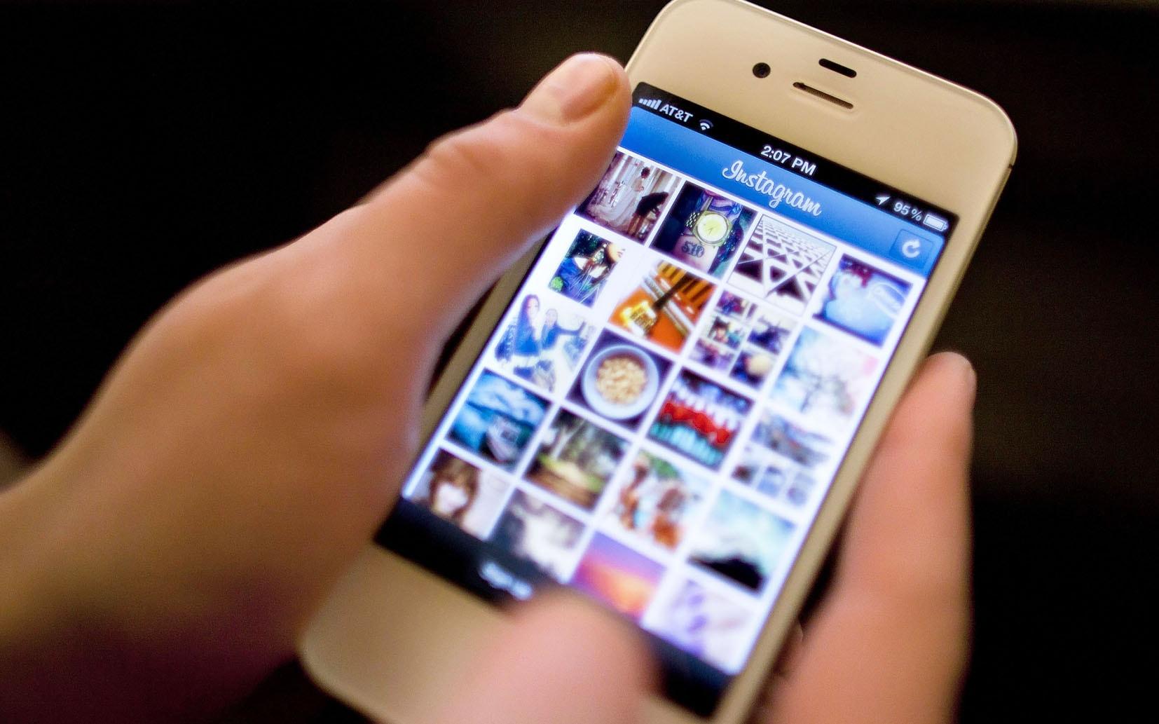 Социальные сети: болезнь или спасение? инстаграм
