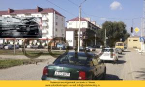 наружная реклама в Чечне место