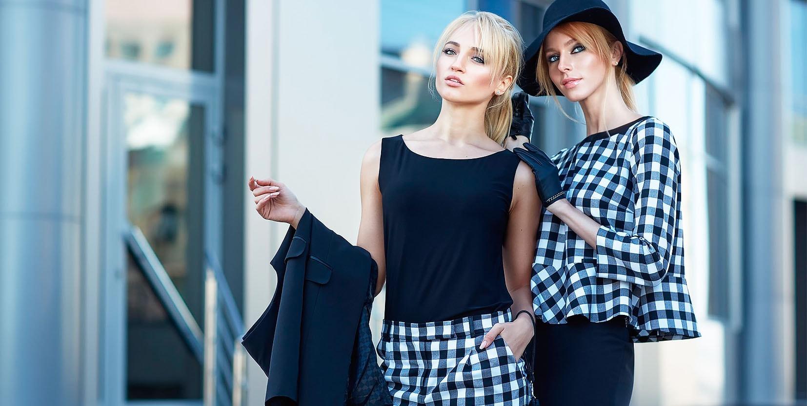 Особенности стиля casual мода