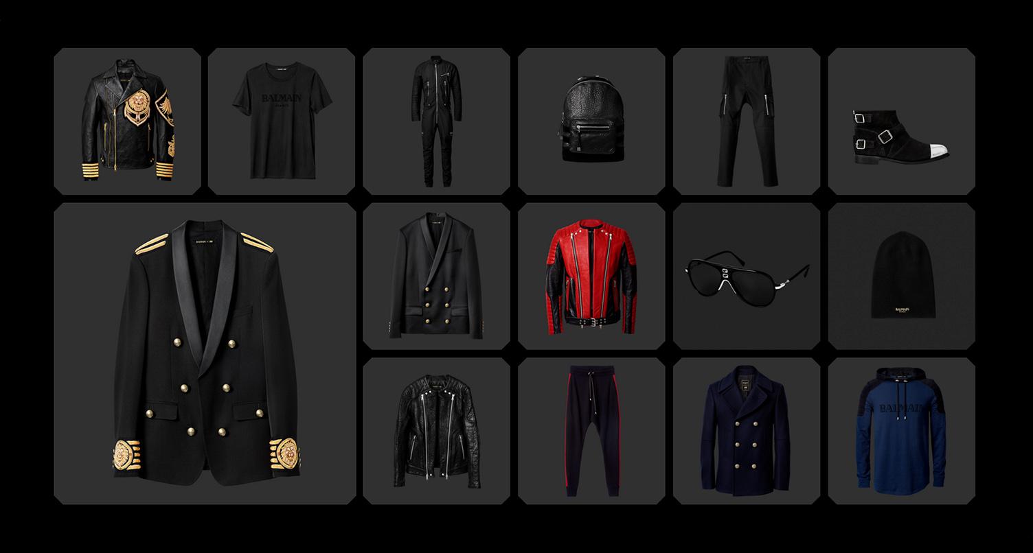 Fashion давка коллекция