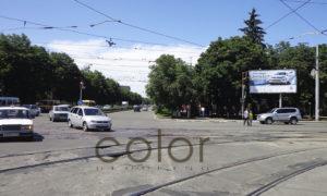 наружная реклама в Владикавказе постоплата