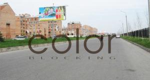 наружная реклама в Владикавказе конструкции