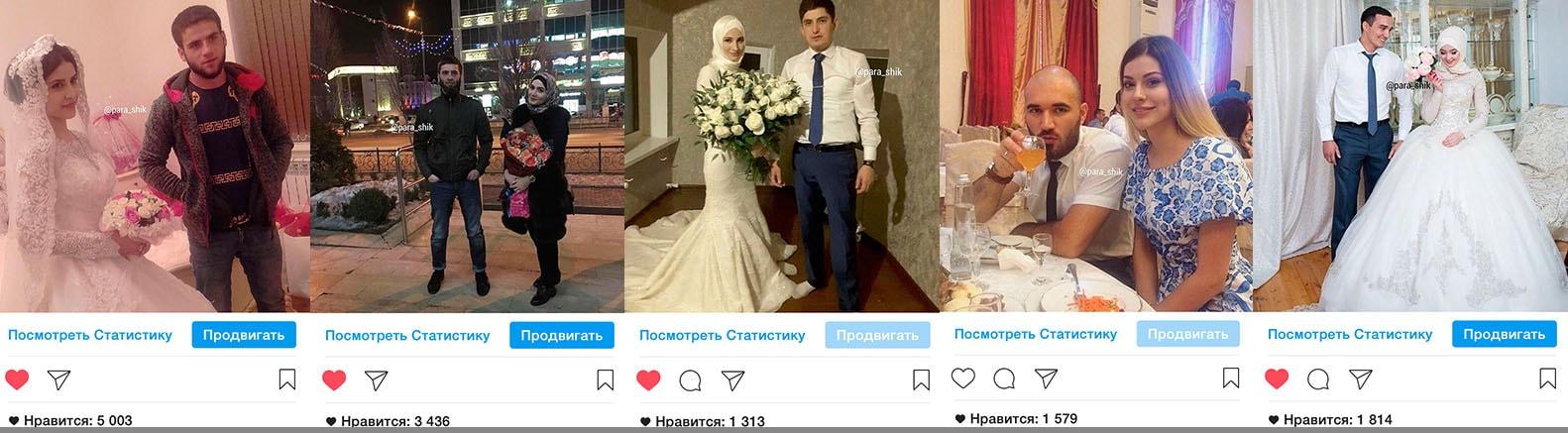 para_shik чеченцы
