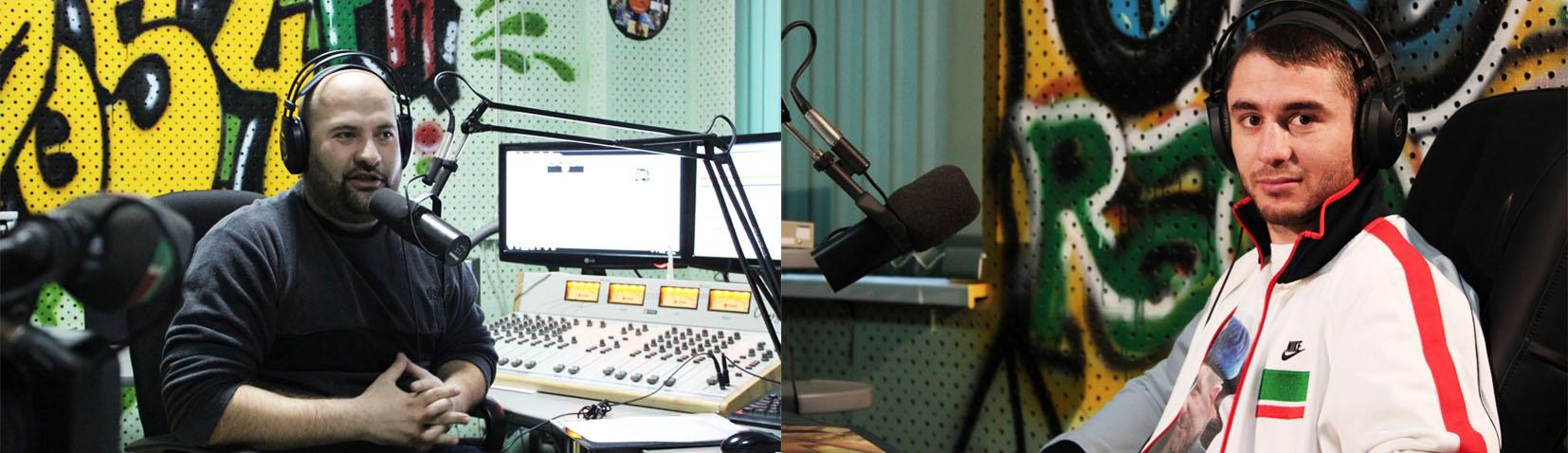 Реклама на радио Грозный агентство