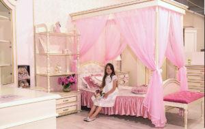 Angelic room кровать