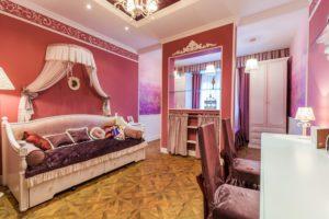 Angelic room проекты