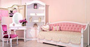 Angelic room интерьеры