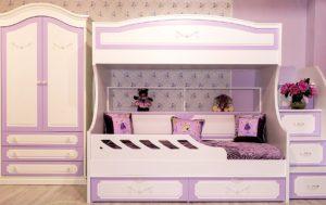 Angelic room мебель спальня
