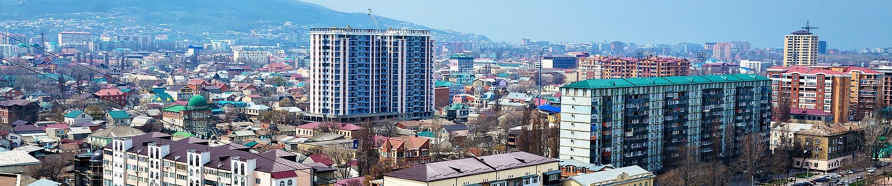 Размещение рекламы на светодиодных экранах в Махачкале Дагестан