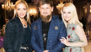 Реклама на телевидении в Чечне телеканалы