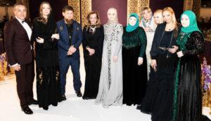 Реклама на телевидении в Чечне заказать