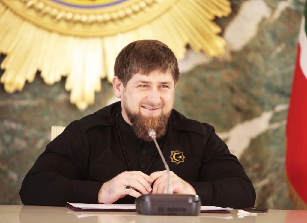 Реклама на радио Грозный Чеченская Республика