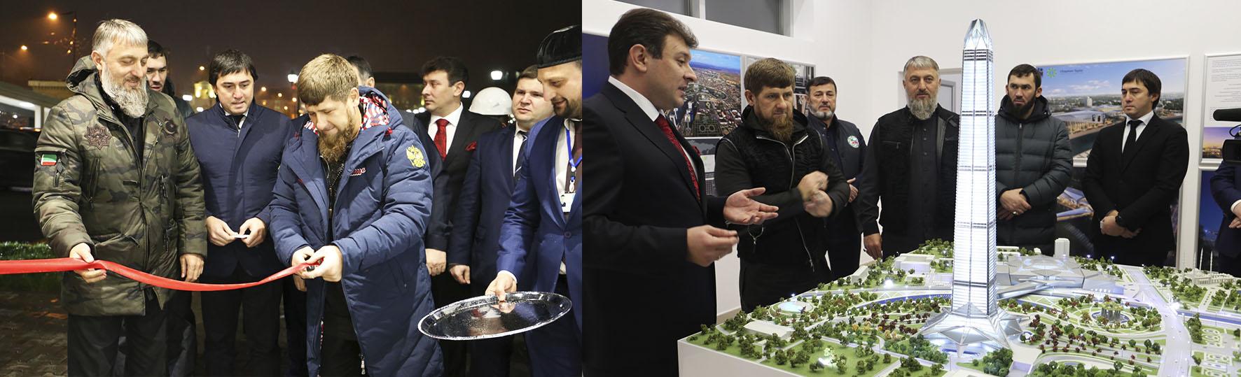 Реклама на телеканале НТВ Грозный Чечня