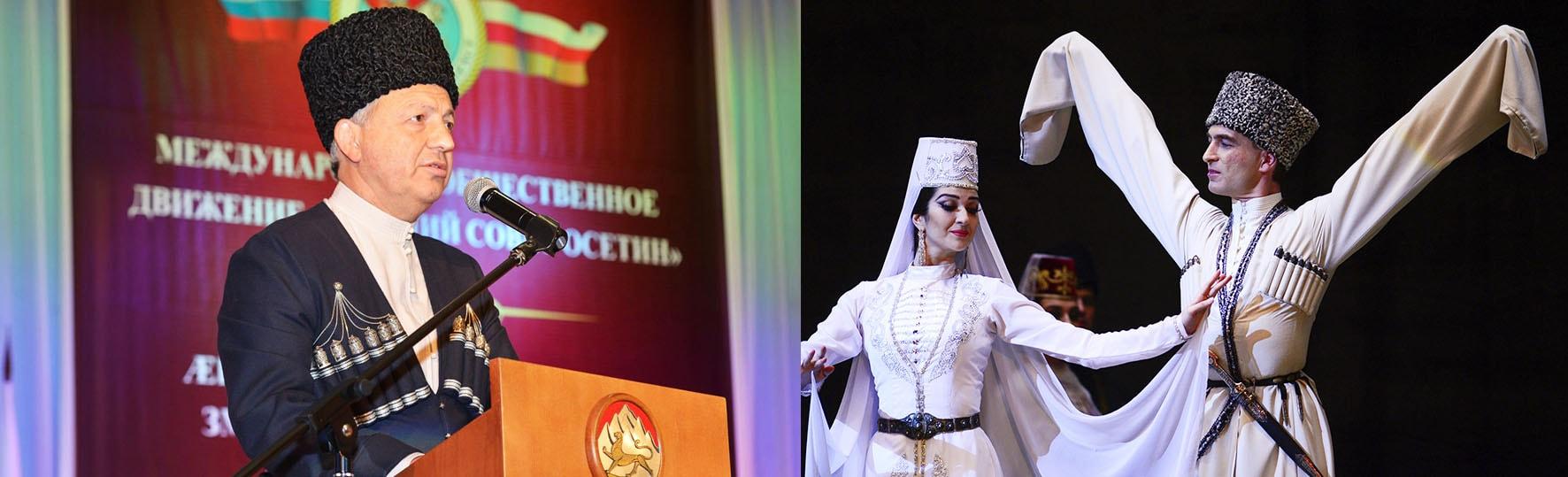 Реклама на телеканале Осетия-Ирыстон размещение