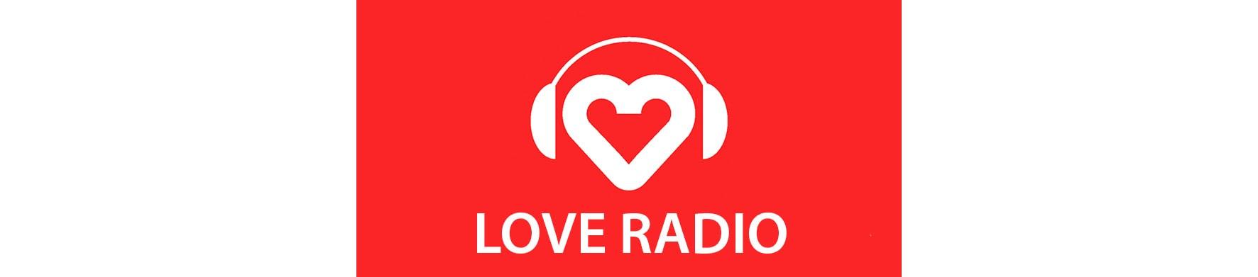 Реклама на радио в Дагестане love радио