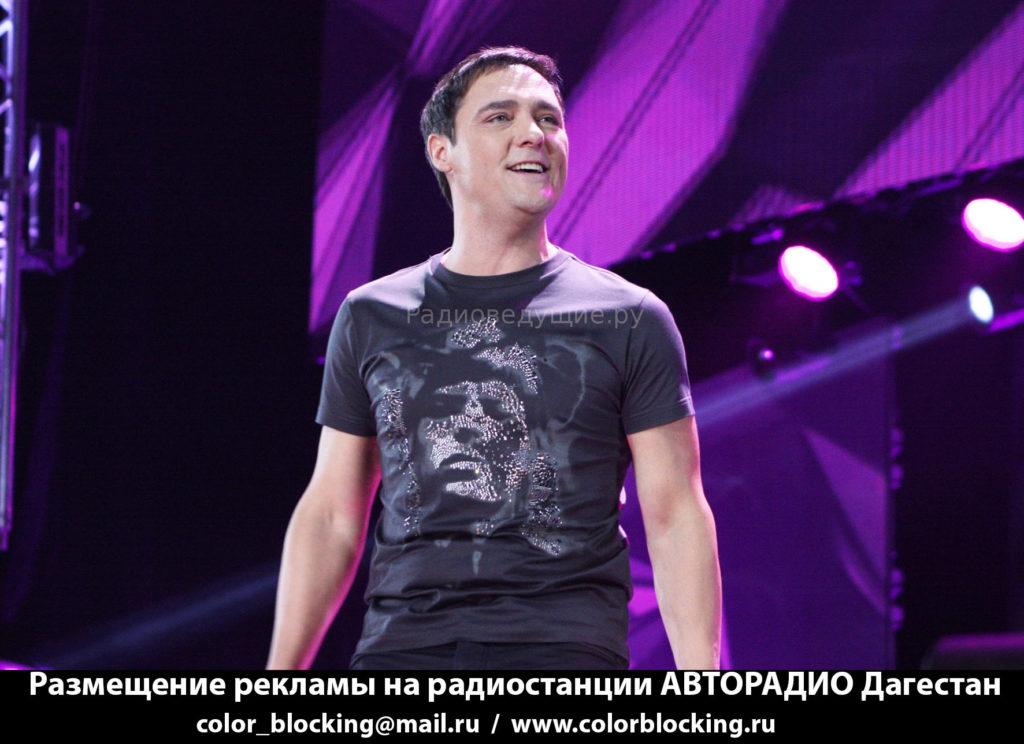 Реклама на АВТОРАДИО Дагестан разместить