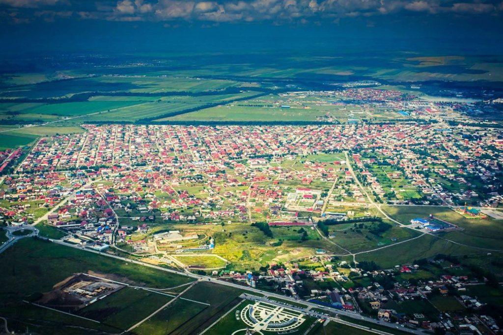 Реклама на радио в Республике Ингушетия 88.8 FM