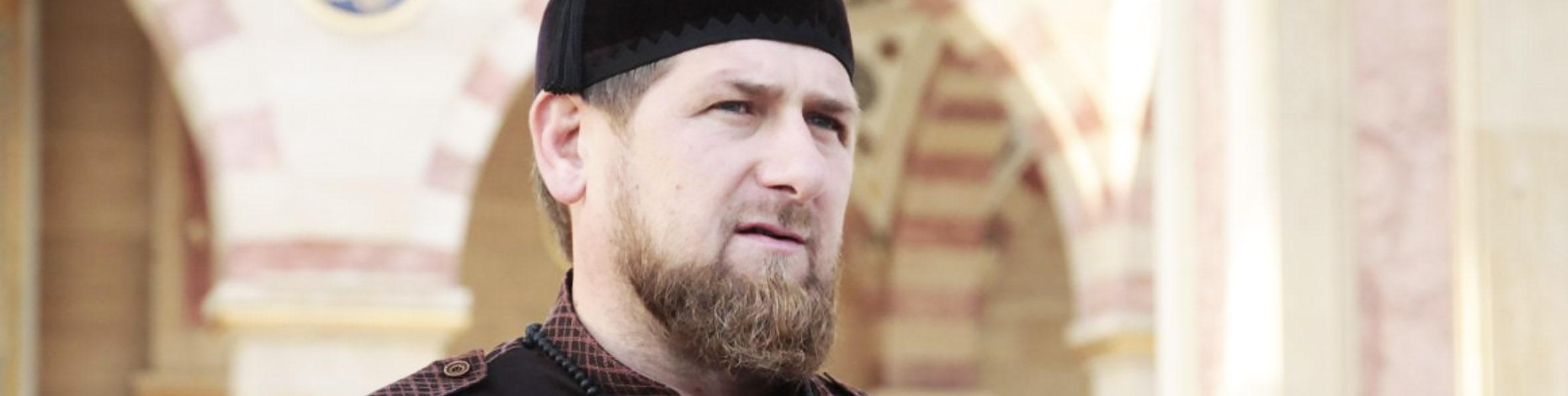 Реклама на телевидении в Чечне реклама
