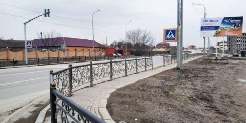 Реклама на билбордах на Кавказе арендовать