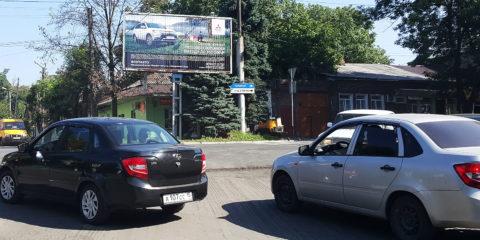 Реклама на билбордах в регионах Кавказа щиты