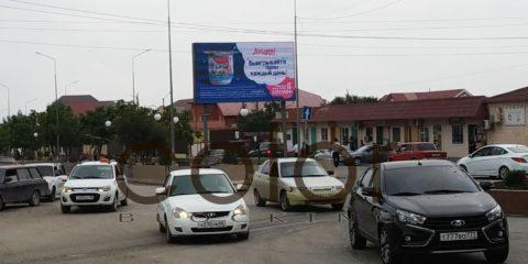 Реклама на мониторах в Хасавюрте собственник