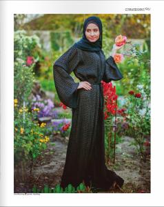 Со страниц журнала стиль