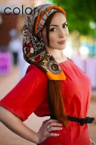 street fashion, Grozny